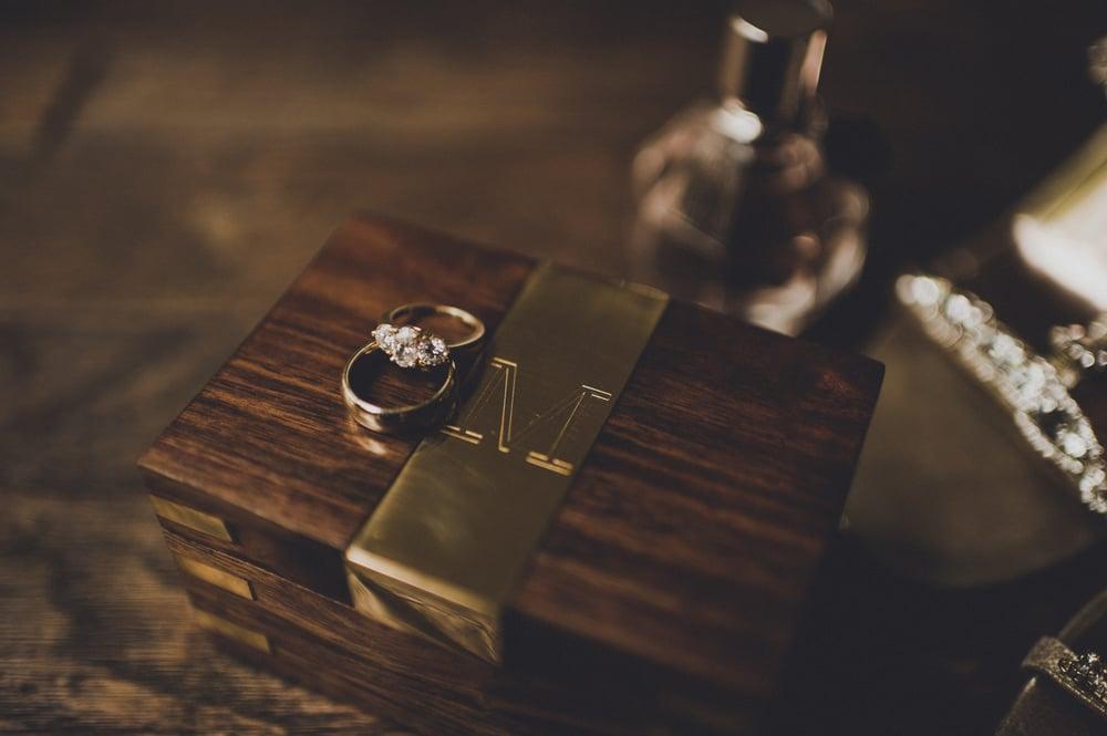 Rachel Brooks Custom Jewelry: Issaquah, WA