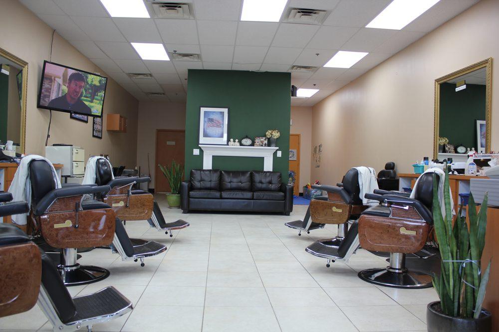 Royal Barber Shop: 42882 Truro Parish Dr, Ashburn, VA