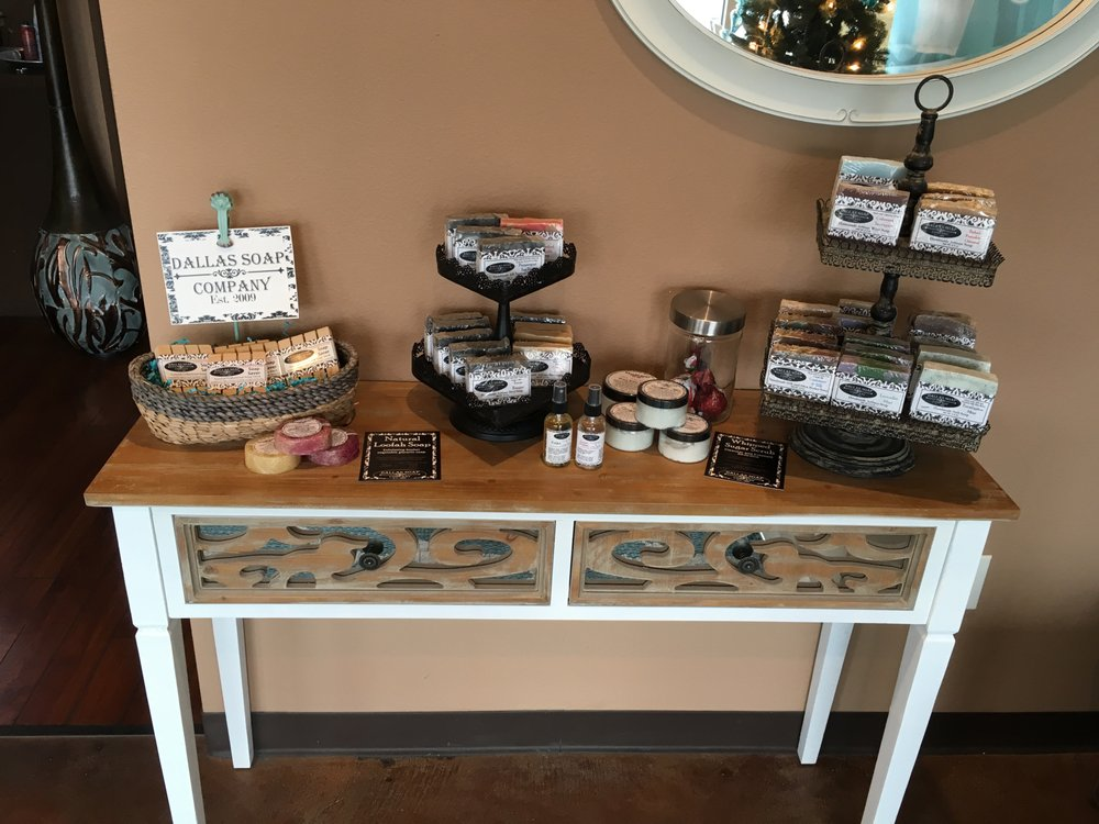 January's Salon: 12000 US Highway 380, Crossroads, TX