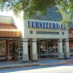 Sauder The Furniture Co 10 Photos Furniture Stores 10950 San Jose Blvd Southside