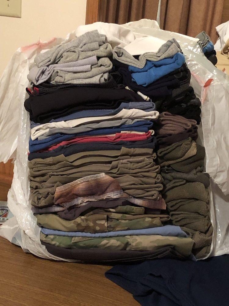 Maytag Laundry: 641 N Daleville Ave, Daleville, AL