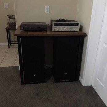 ADK Hifi Audio Repair Service - 15 Photos & 22 Reviews
