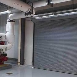 photo of mckee door sales columbus oh united states rolling steel doors