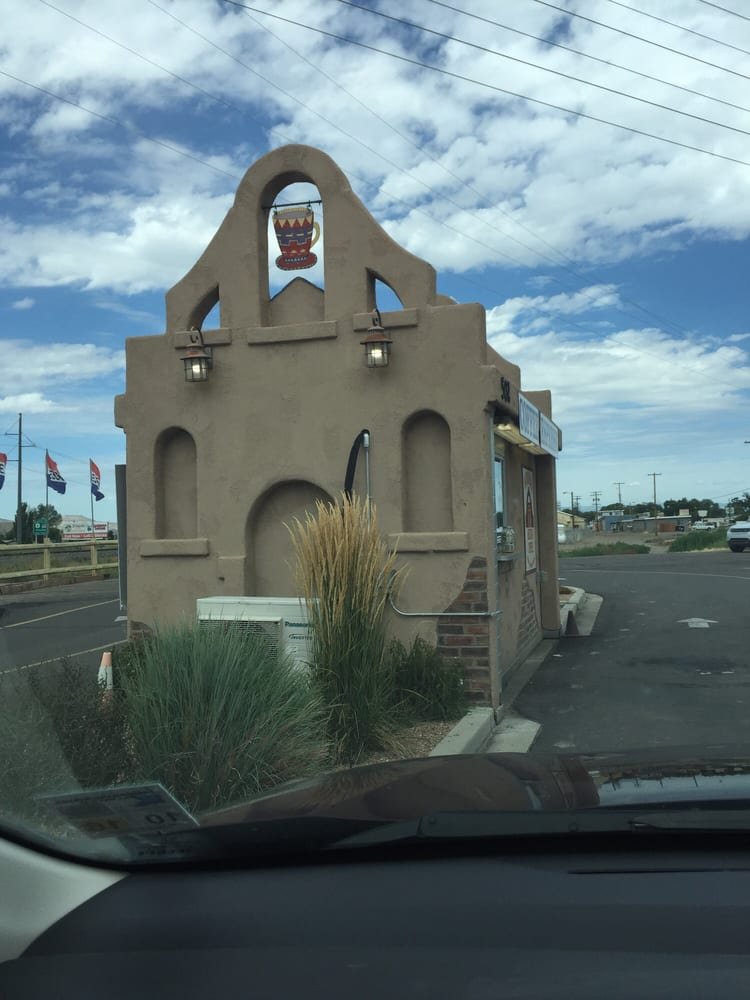 Morning Mission Coffee: 502 Hwy 6 & 50, Fruita, CO
