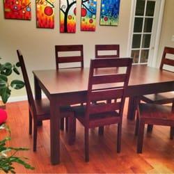 Genial Photo Of Zentrum Furniture   Dublin, CA, United States. Beautiful New Set!