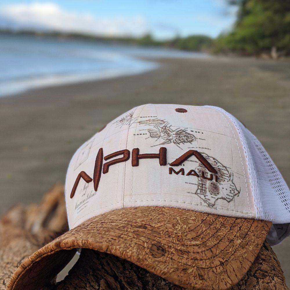 Alpha Maui: Haiku-Pauwela, HI