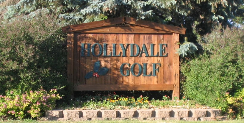 Hollydale Golf Course and Driving Range