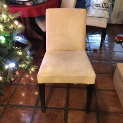 Photo Of Austin Mobile Furniture Repair Tx United States Parsons Chair