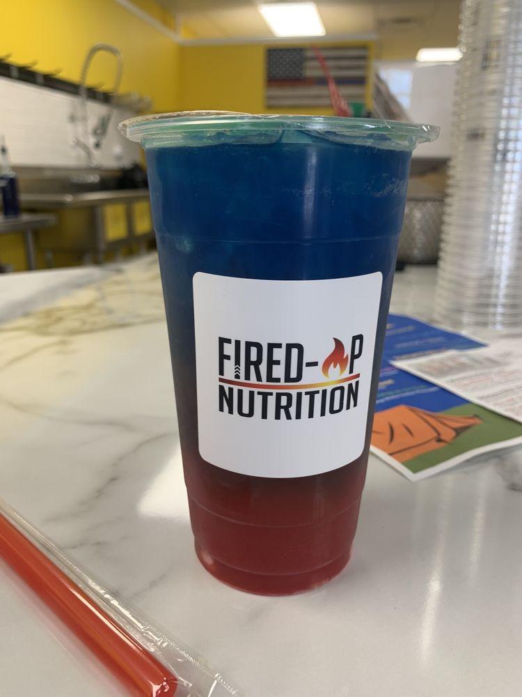 FiredUp Nutrition: 8914 Gravois Rd, Affton, MO