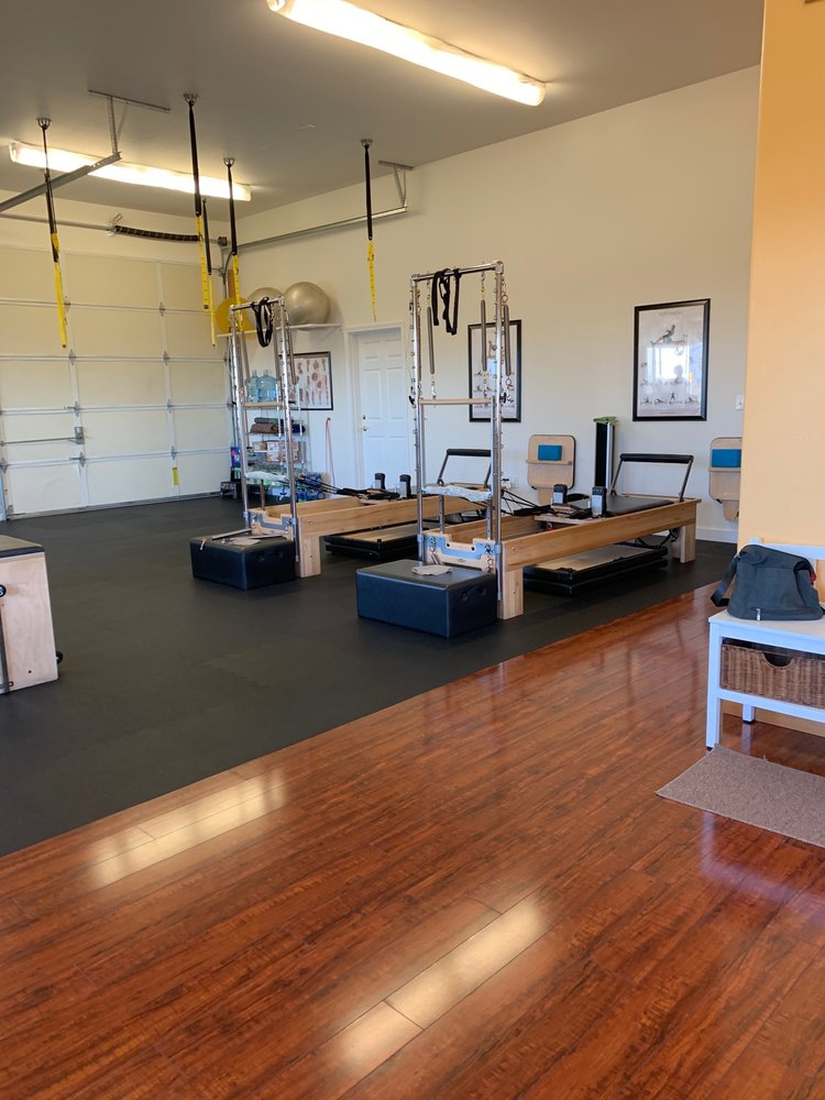 Perfect Balance Pilates: 160 Harrison Rd, Sequim, WA