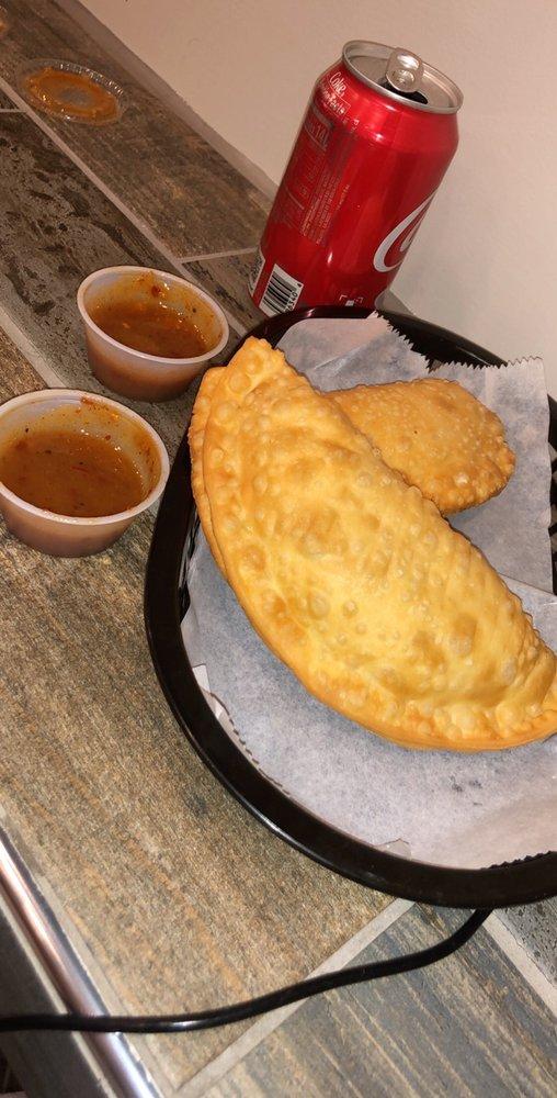 The Empanada Mami's: 221 Palisade Ave, Garfield, NJ