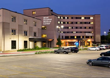 West Houston Medical Center Emergency Room Reviews
