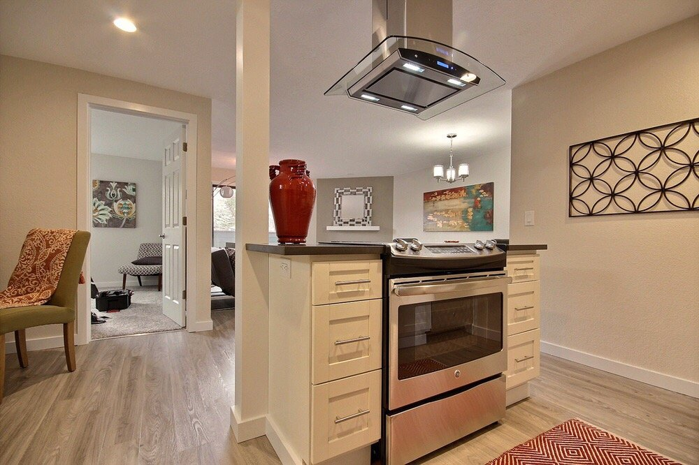 Unique Remodeling & Appliance Installation: Olympia, WA
