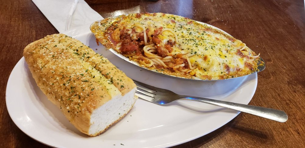 Mater's Pizza And Pasta Emporium: 108 E Main St, Albertville, AL