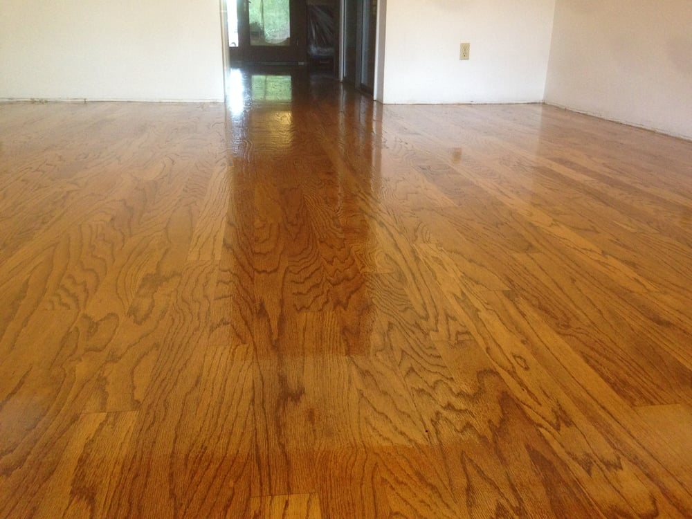 Photo Of Flooring Fashions Gilbert Az United States Red Oak Bruce Hardwood