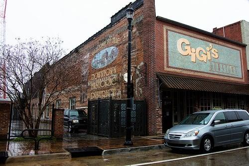 Gigi's Fitness Center