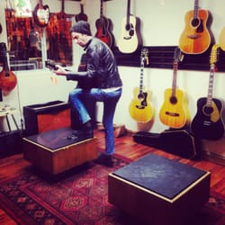 cowtown guitars 18 photos 20 reviews guitar stores 1235 s main st downtown las vegas. Black Bedroom Furniture Sets. Home Design Ideas