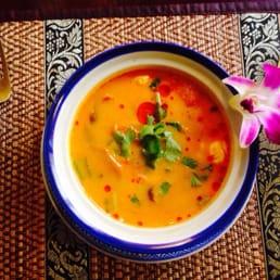 Baan Thai Restaurant Strasbourg