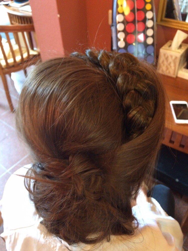Salon de coiffure rodolphe delbove 16 photos coiffeurs for Samantha oups au salon de coiffure