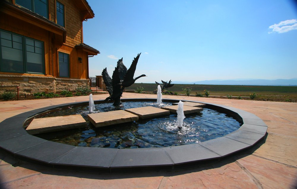 Waterwise Land & Waterscapes: 1930 N Whitcomb St, Fort Collins, CO