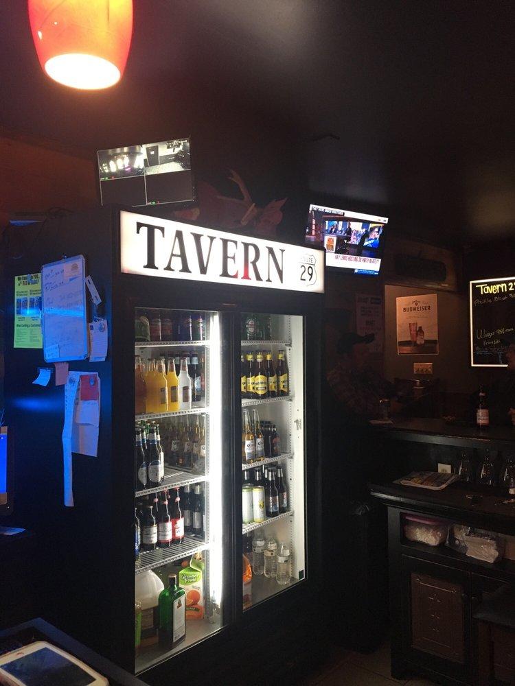 Tavern 29: 3463 Bloomery Pike, Augusta, WV