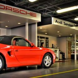 Porsche of Peoria - 33 Photos - Car Dealers - 2322 W Van Winkle Way