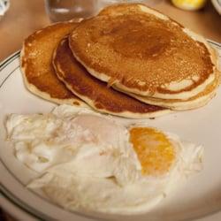 Breakfast Cafe Everett Wa