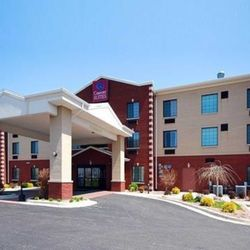 See All Hotels In Grandville Mi Comfort Suites South