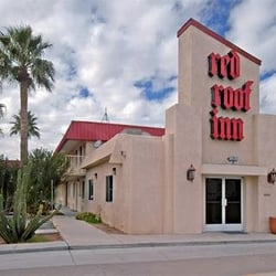 Photo Of Red Roof Inn Eloy Az United States Stop By And