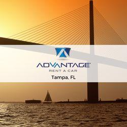 Advantage Rent A Car Tampa