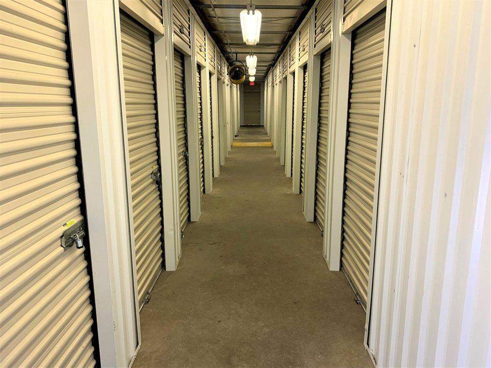 Prime Storage: 307 S Lincoln Ave, Washington, NJ