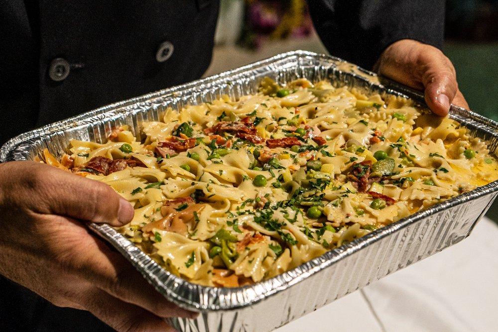 Marzella's Catering: Hudson, FL