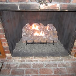 Photo Of Gas Fireplaces By 3 Manas Va United States Residential Conversion