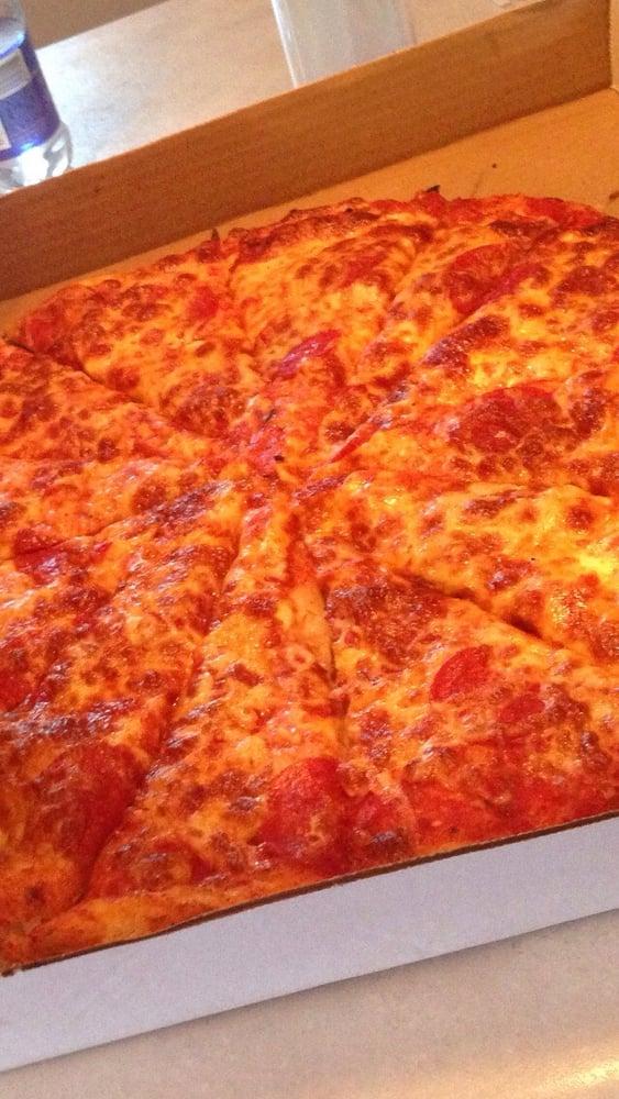 Masi Central Pizzeria