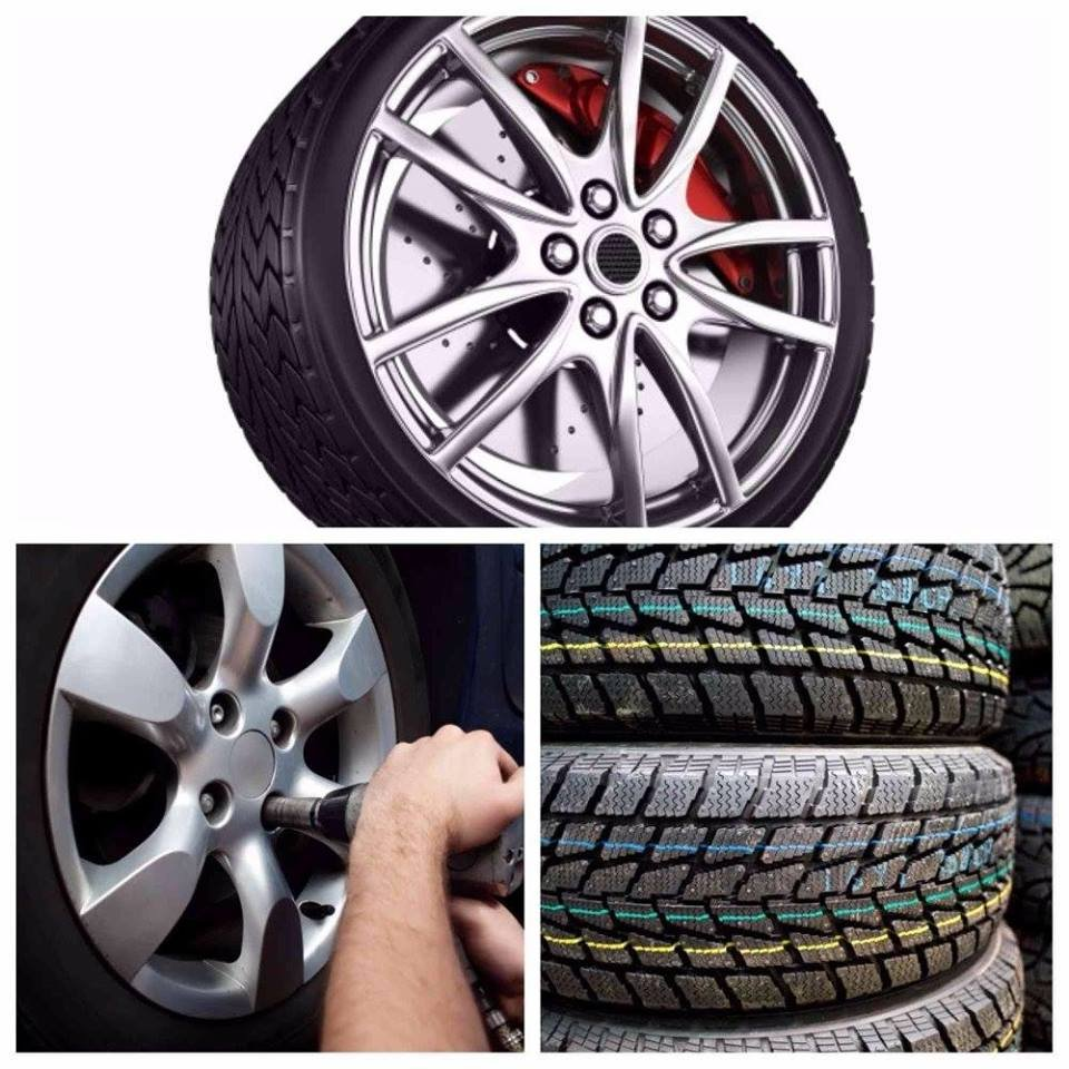 Wheel Repair Hialeah