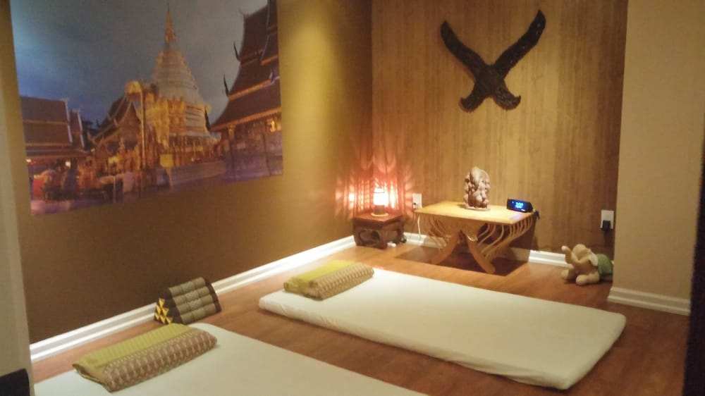 traditional thai massage treatment room yelp. Black Bedroom Furniture Sets. Home Design Ideas