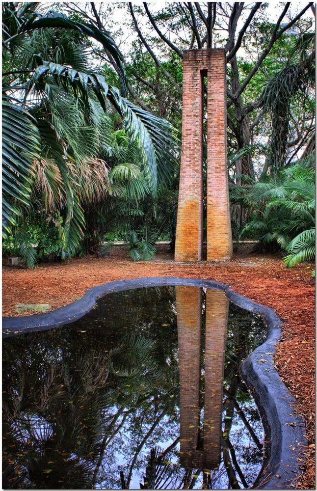 Ann Norton Sculpture Gardens Yelp