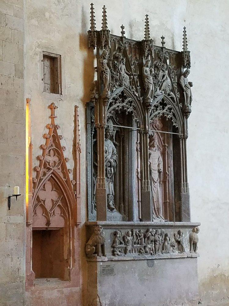 Kloster Eberbach - 83 Photos & 34 Reviews - Landmarks & Historical ...