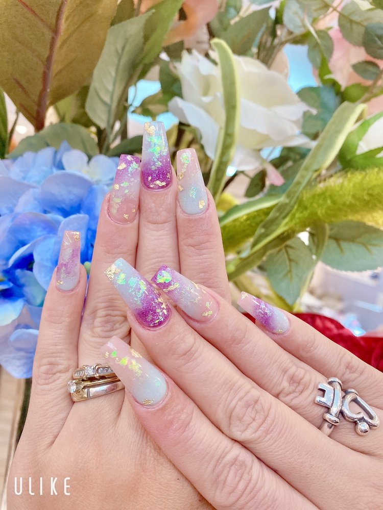 Trendique Nails And Spa: 7110 FM-78, San Antonio, TX