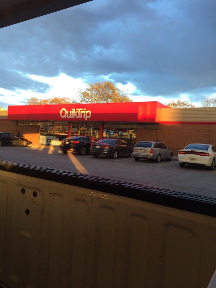 QuikTrip - 22 Photos & 15 Reviews - Convenience Stores