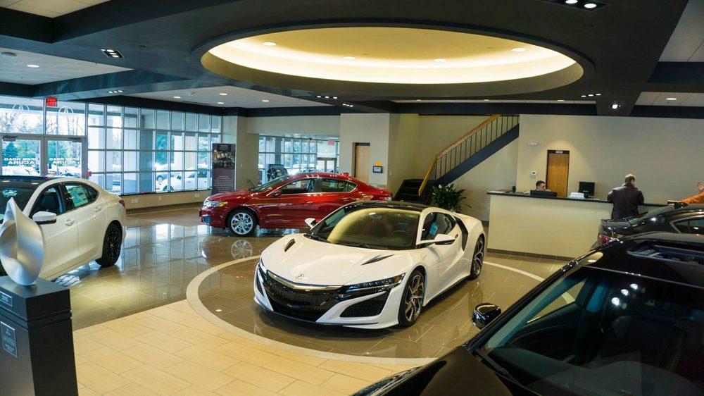 Open Road Acura Wayne >> Open Road Acura Wayne Yelp
