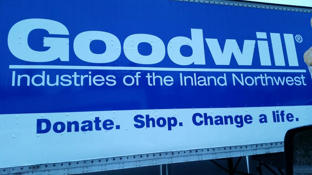 Goodwill Industries of the Inland Northwest: 9414 N Division St, Spokane, WA