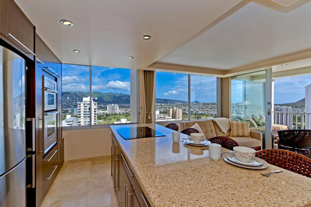Vacation Rental Hawaii