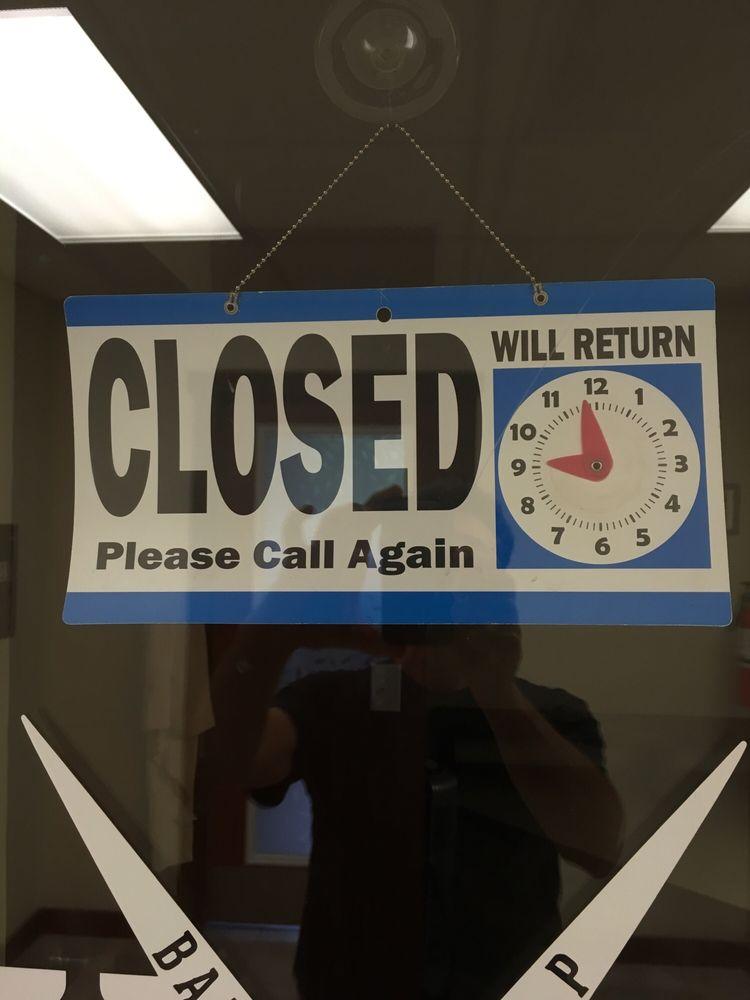 The Upper Room Barbershop: 203 College Ave, Blacksburg, VA