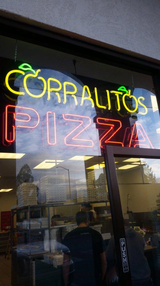 Corralitos Ca Restaurants