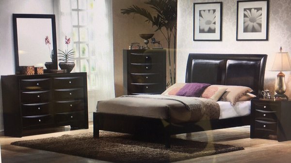 Photo Of Q S Furniture Brighton Co United States King Size Bedroom Set