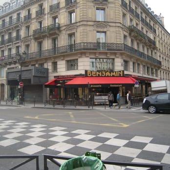 Caf Ef Bf Bd Paris Travailler