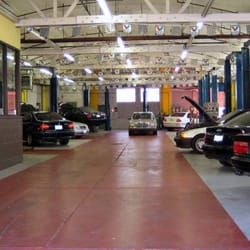chicago motors auto service 39 2415 n