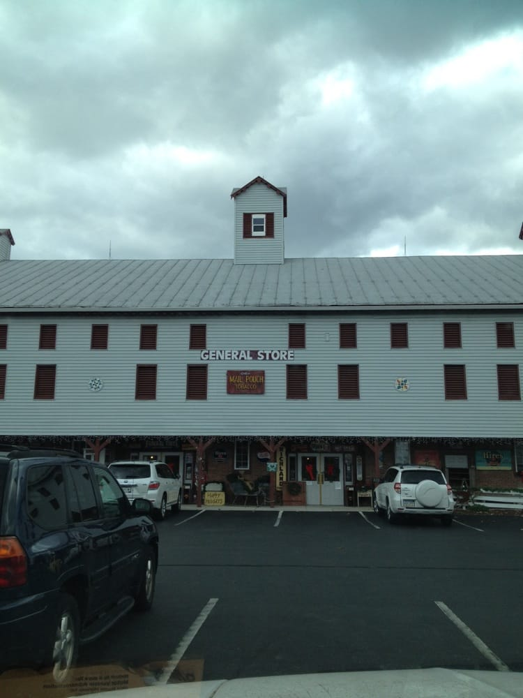 Ma's General Store: 5227G Baltimore Pike, Littlestown, PA