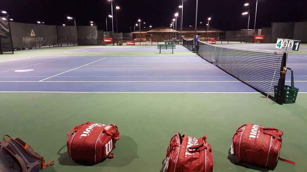 Austin Tennis Academy
